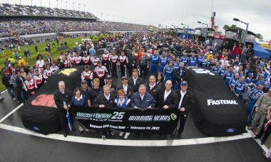 NASCAR 2012: Sprint Cup Series Daytona 500 Feb 26