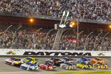 NASCAR 2012: Sprint Cup Series Daytona 500 Feb 27