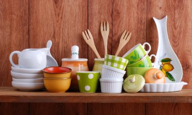 Ceramic kitchen tools