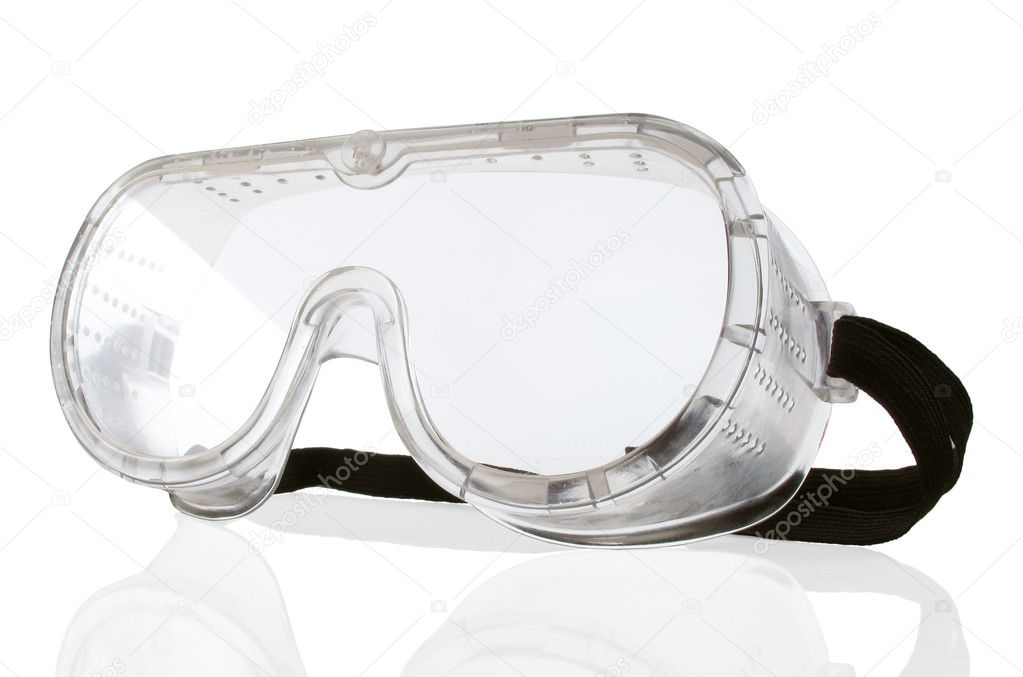Saftey Goggles
