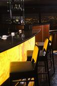 Fotografie Interio Schuss der bar