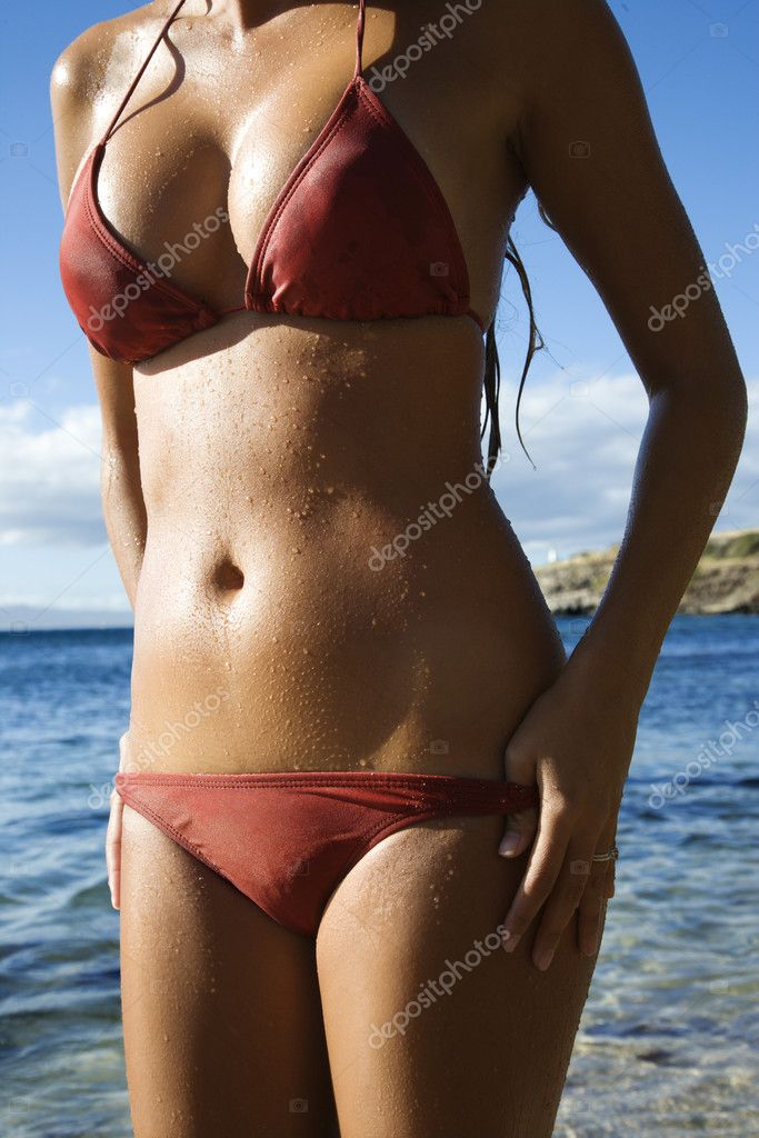 Filipina bikini sexy Filipina Bikini