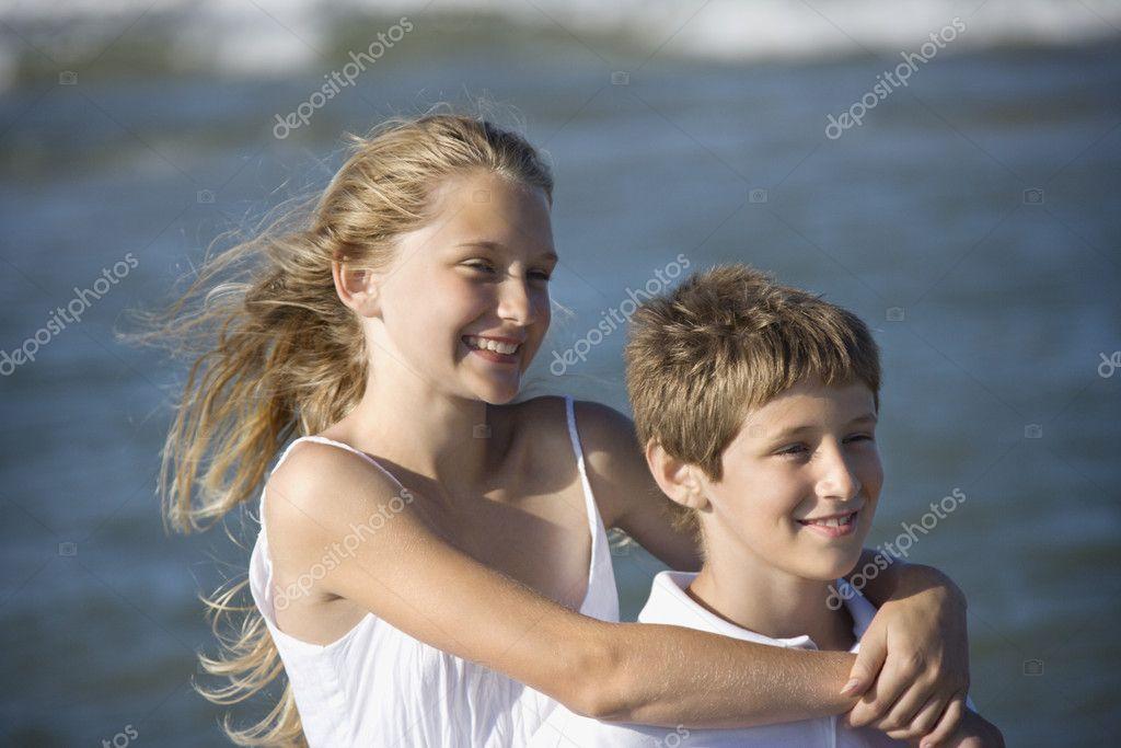 Какой Будет Секс Отношения Брата И Сестры
