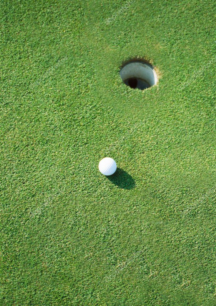 Golfspiele
