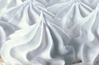 Vanilla soft ice cream