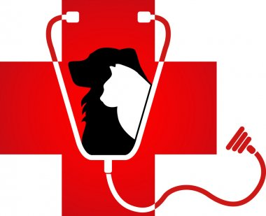 Pet doctor logo