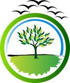 Fotografie Baum-logo