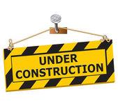 sotto il segno della costruzione