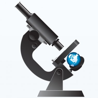Earth under the Microscope