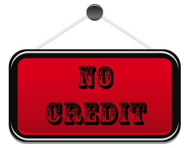 No credit text