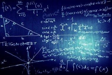 Science Mathematics Physics Illustration 05