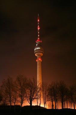 Ruse Tower