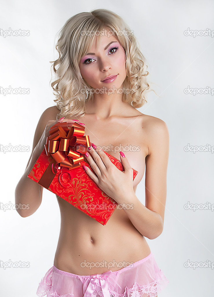 sexy nackte blondinen