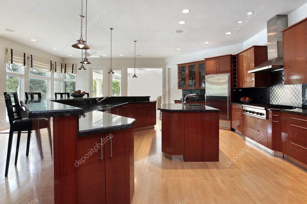 Moderne Keuken Donker : Moderne keukens topkwaliteit jan van sundert