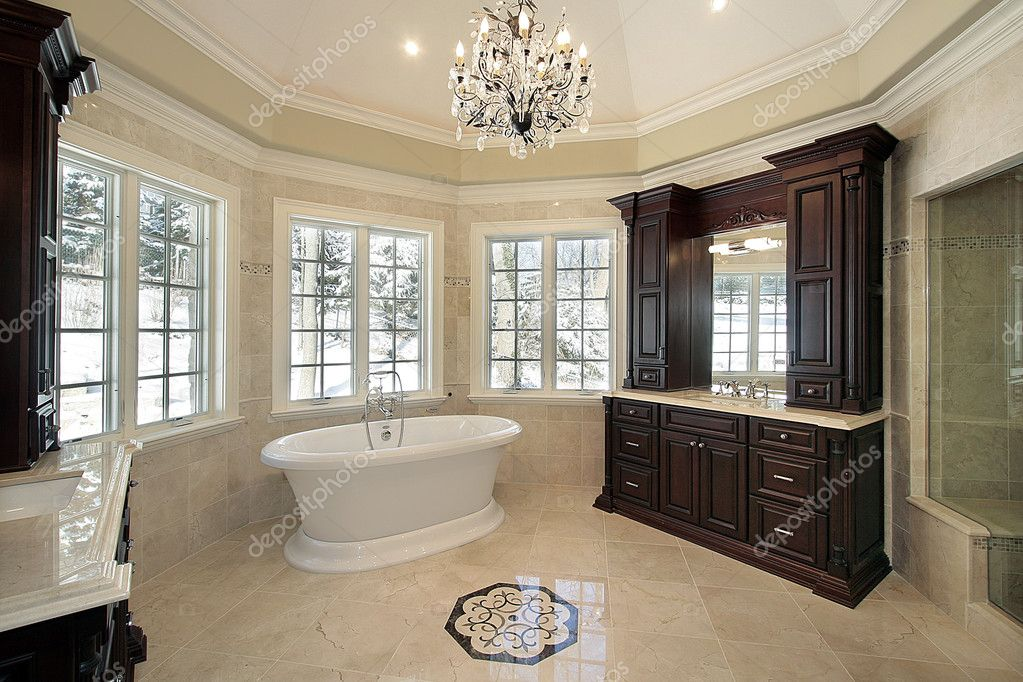 2 635 Master Bath Stock Photos Images Download Pictures On Depositphotos