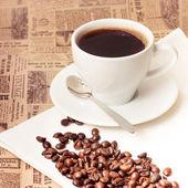 Fotografie Coffee