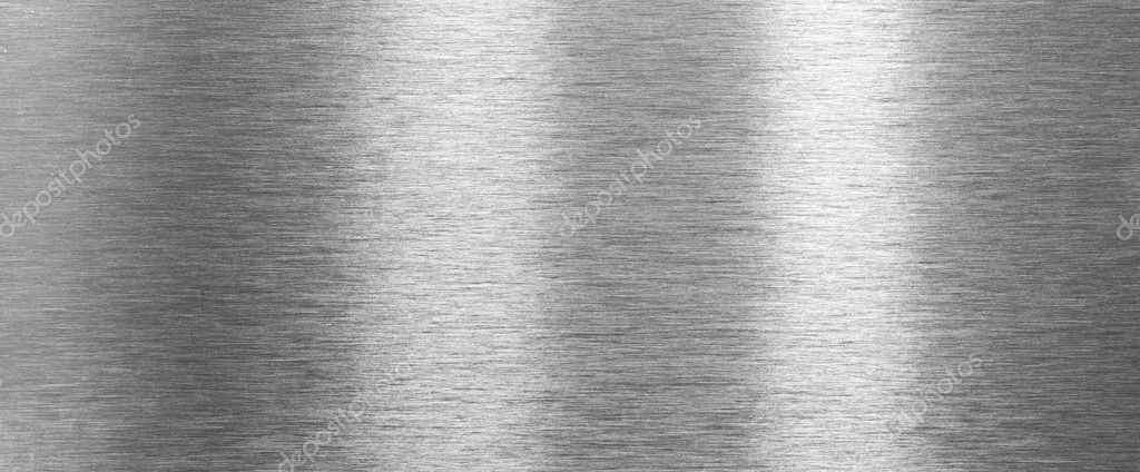 Shining Brushed Steel Texture Stock Photo 169 Oksun70 8717970