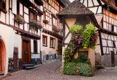 Weindorf Eguisheim