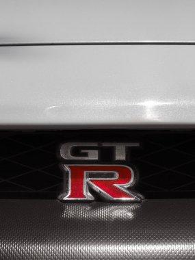 Nissan GT-R Logo
