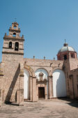 El Carmen Church, Morelia (Mexico)