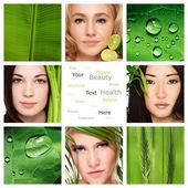 Fotografie Organic skincare