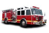 hasičský vůz