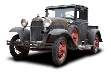 Antique Truck