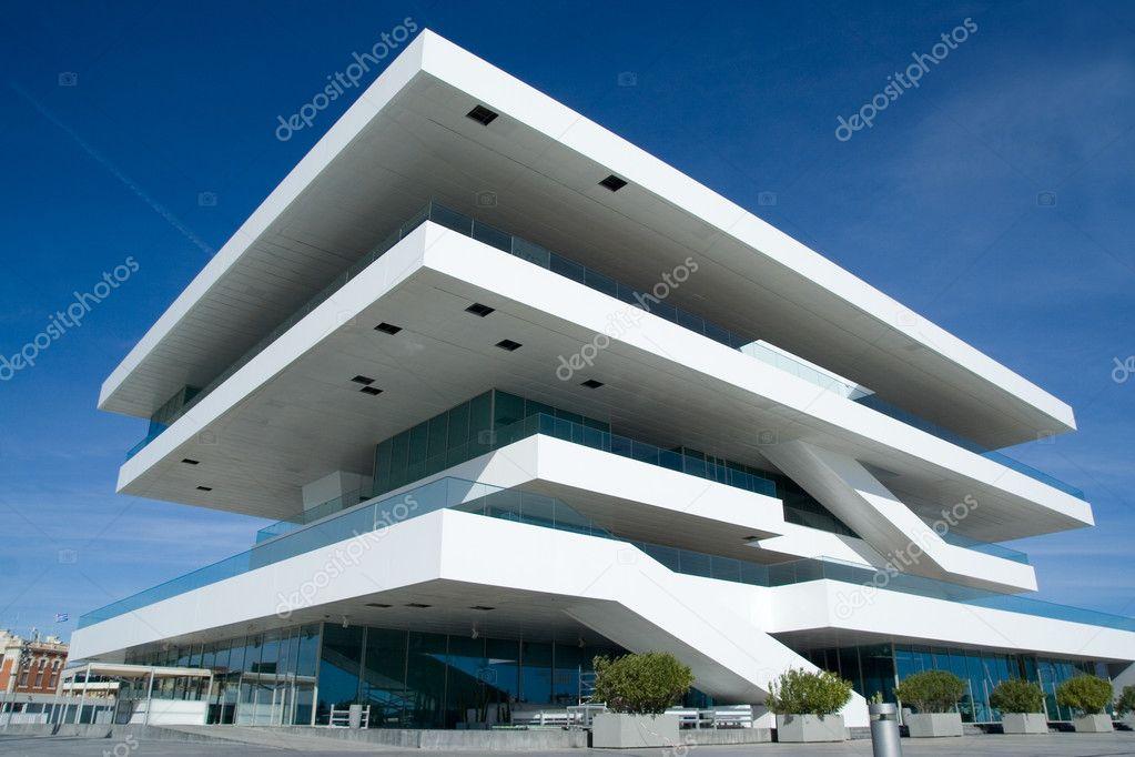 Valencia Building