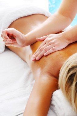 Massage Techniques V