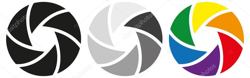 Diafragma Vetor De Stock Lukaves 9752460