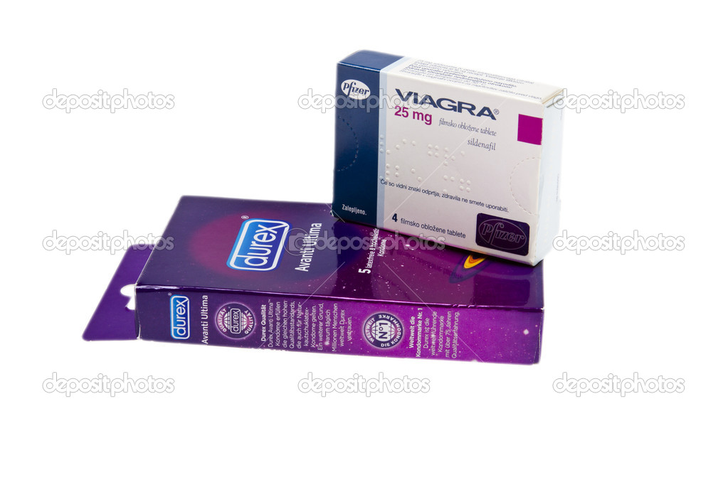 Viagra condoms