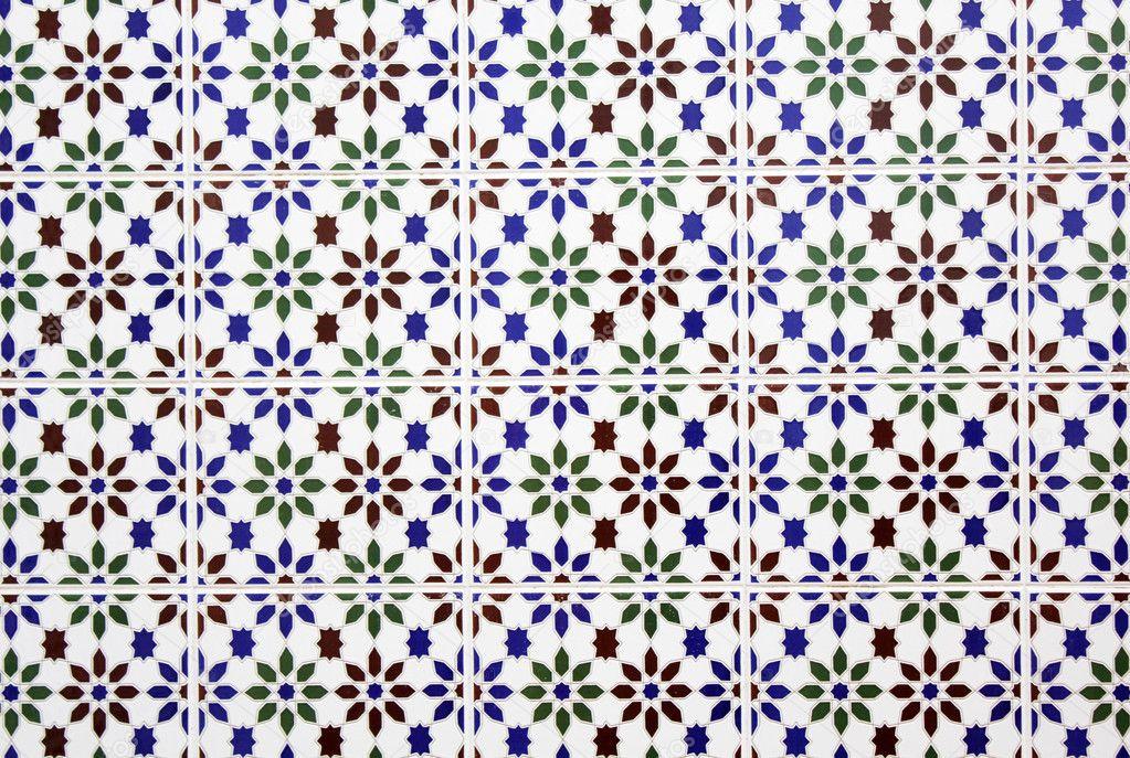 Andaluz azulejos fotos de stock malekas 10693505 - Imagenes de azulejos ...
