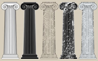 Five Columns