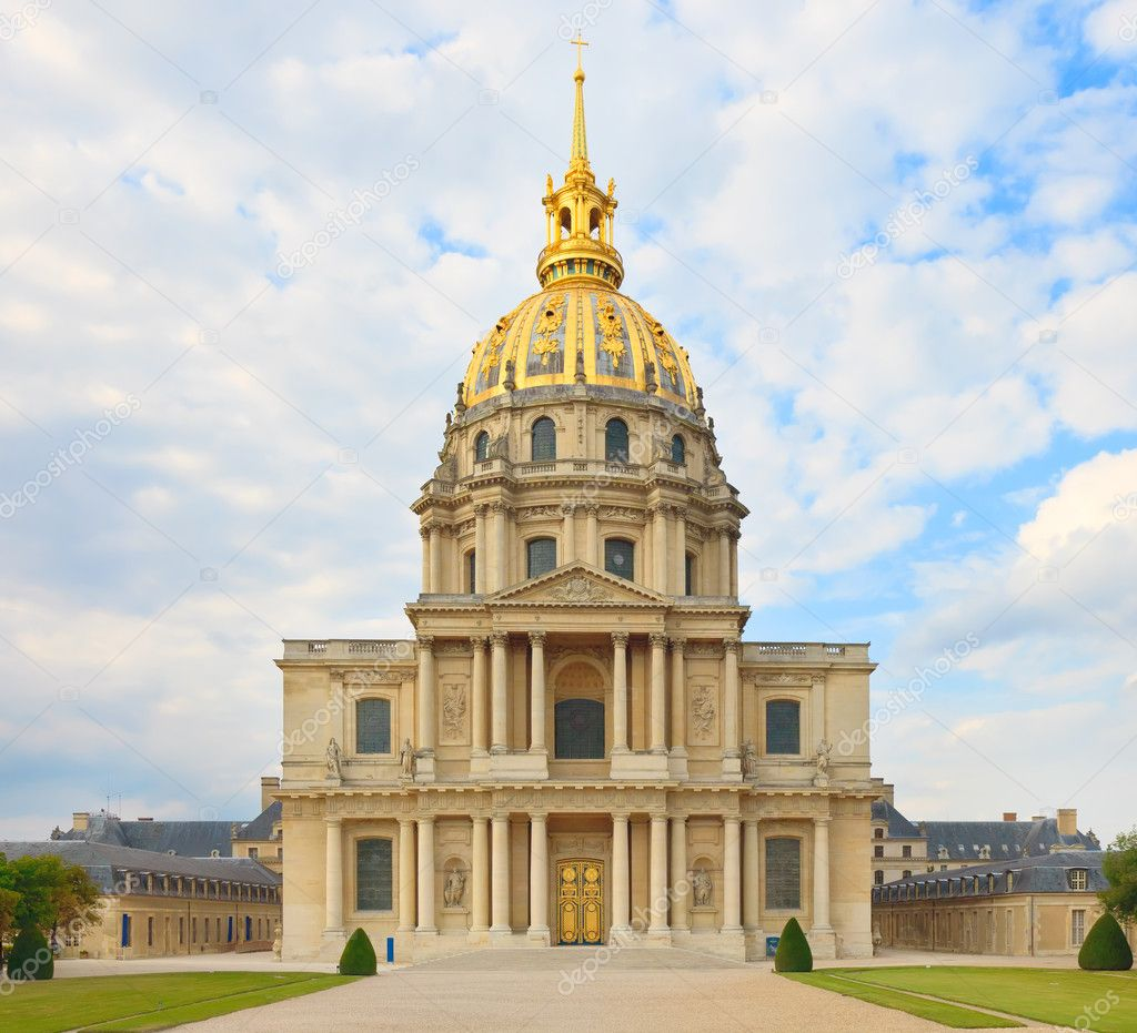 Hotel Napoleon Parigi