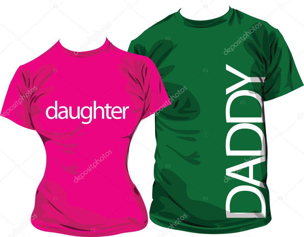 1d881d5bef rodinné trička