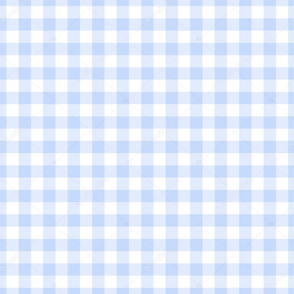 seamless light blue gingham plaid stock photo songpixels 9385902. Black Bedroom Furniture Sets. Home Design Ideas