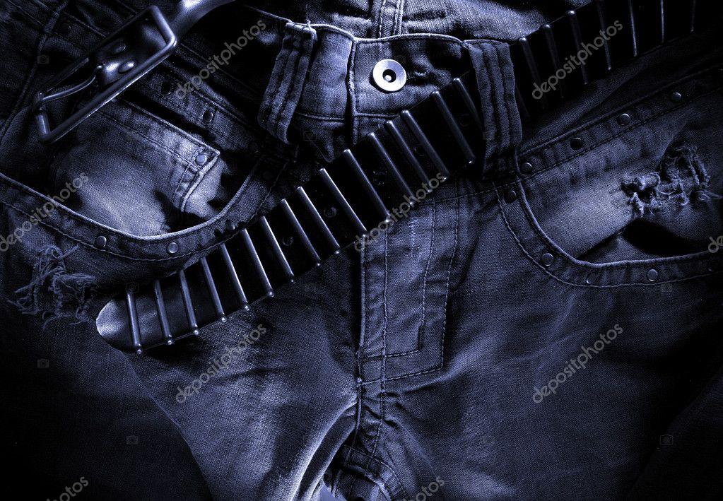 Pantalones Del Ejercito Foto De Stock C Nastazia 10592178