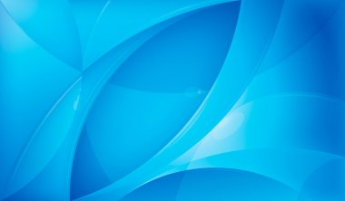 Aqua abstract background
