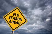 Grippesaison steht bevor