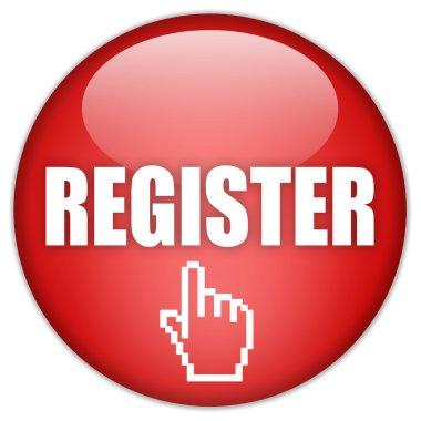 Register now label