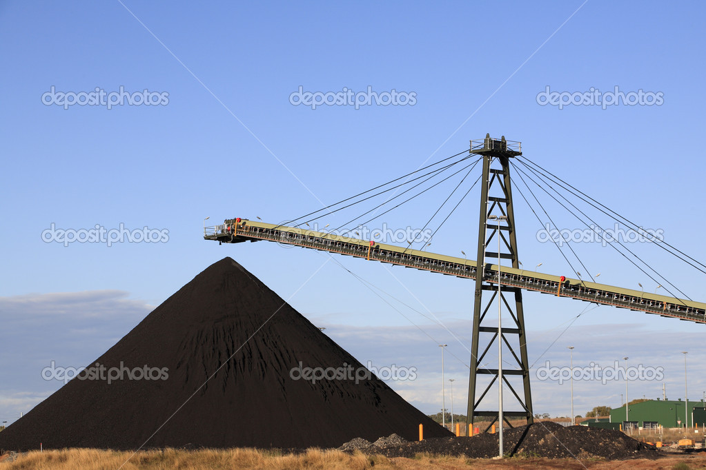 Coal Loading Machinery