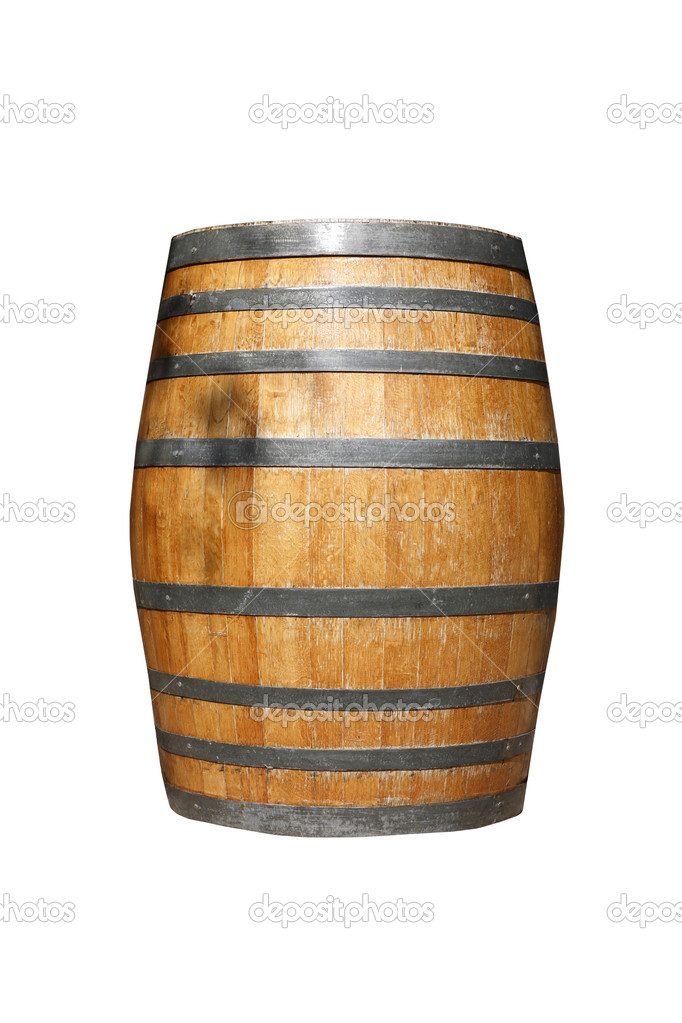 wine barrell stock photo cbpix 9431950