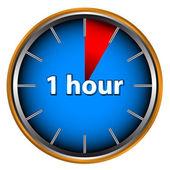 egy óra