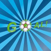 Křičet gól