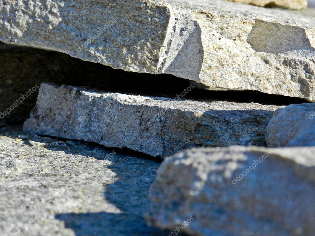 Astonishing modern stone cladding