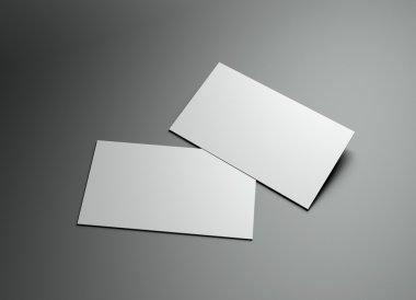 Namecard frame promotion