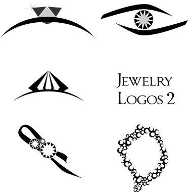Jewelry logos 2