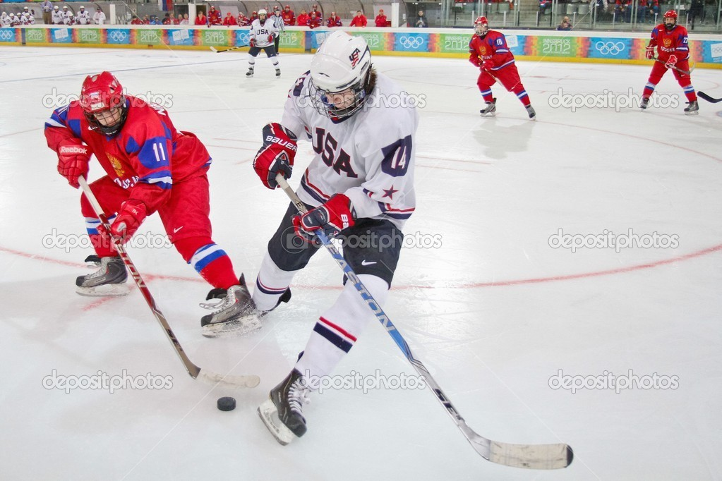 Youth Olympic Games 2012 – Stock Editorial Photo © hkratky