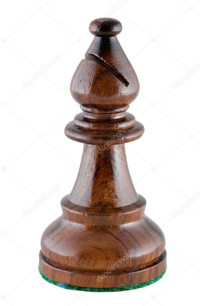 Výsledek obrázku pro šachová figurka střelec