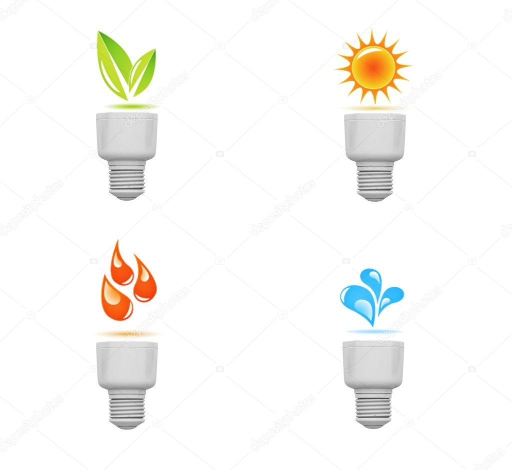 Logo Eco energy